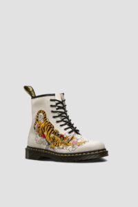 1460 Dr. Martens Grez Tiger Boot 1