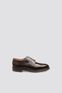 Bromley – Loake – Dark brown 1