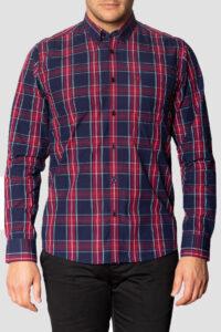 Camisa Harcout Merc 01