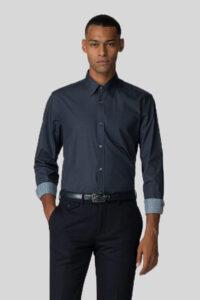 Camisa Mini Paisley – Ben Sherman 1