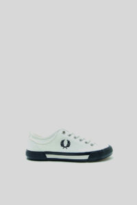 Zapatilla Fred Perry Horton – Fred Perry – White 1