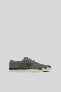 Zapatilla Stratford – Fred Perry – Porcelain 2