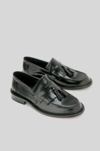 Zapato Loafer Ikon Selecta Black 1