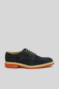 Zapato Morisson Navy 1