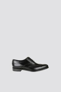 Zapato Shavoy – Loake – Black 1