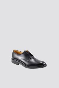 Zapato Shoreditch – Loake – Black 1